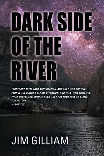 DARK SIDE OF THE RIVER