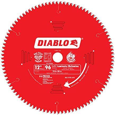 Top 10 Best diablo 12 inch miter saw blade