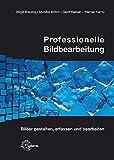 Professionelle Bildbearbeitung: Bilder gestalten, erfassen und bearbeiten - Birgit Bisping