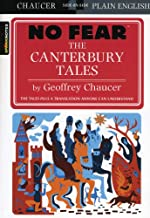 chaucer canterbury tales sparknotes