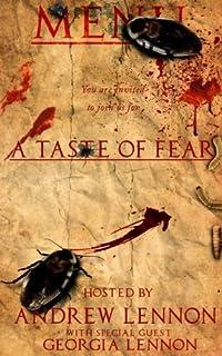 A Taste of Fear