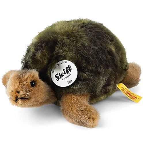 Steiff 068485 Slo 20 Gruen Schildkröte