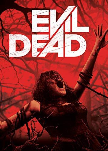 Evil Dead [dt./OV]