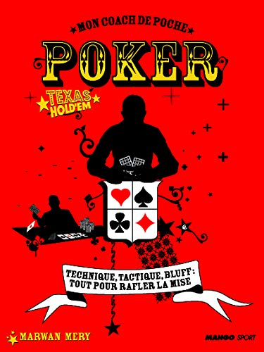 Poker Texas Hold'em : Mon coach de poche