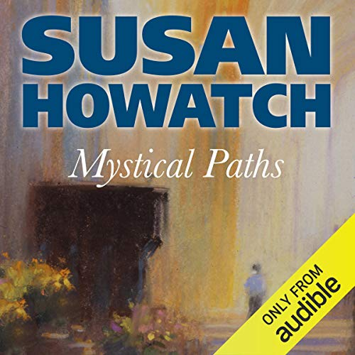 Mystical Paths cover art