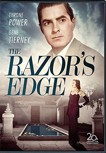 Razor's Edge ('47)(bw)