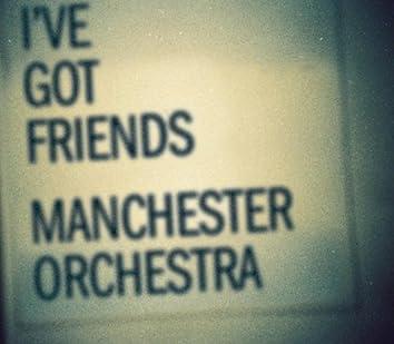 I've Got Friends (Album Version)
