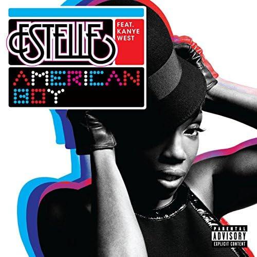 Estelle feat. Kanye West
