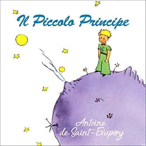 Il Piccolo Principe copertina