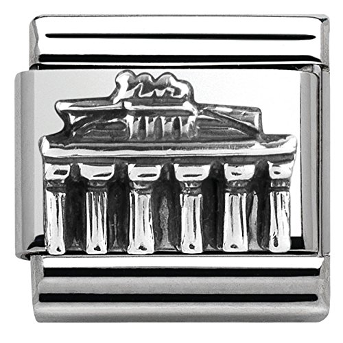 Nomination Women's Charm 925 Silver - 330105/29