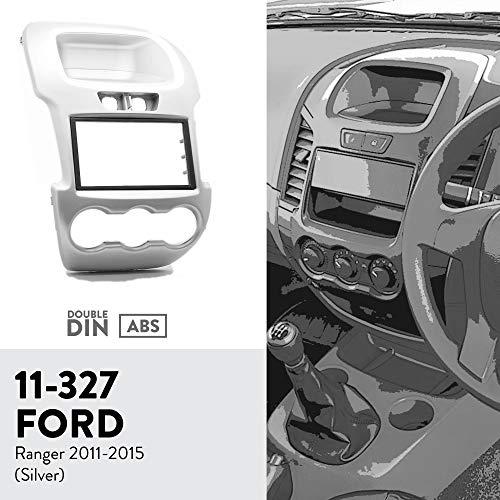 Pajero Sport UGAR EX6-Q 7 Android 6.0 Car Stereo Radio Plus 11-637 Fascia Kit for Mitsubishi L200 Triton 2015+