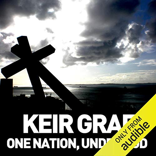 One Nation, Under God Titelbild
