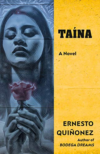 Taína (English Edition)