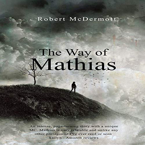 The Way of Mathias audiobook cover art