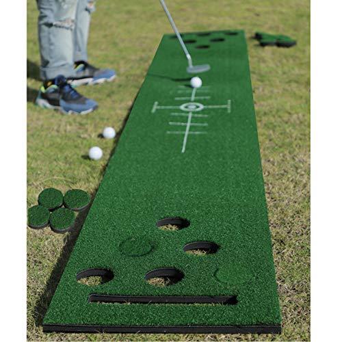2-FNS Golf Putting Mat  indoor putting greens