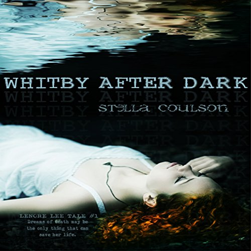 Whitby After Dark cover art
