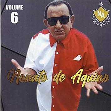 Nonato de Aquino - Volume 6