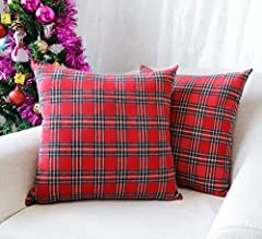 Polyester cotton sanded fabric (30% polyester + 70% cotton). This cushion cover has an invisible zipper, Pattern available in both sides. Measures 18 inches square, 45 x 45 cm.PLEASE NOTE: All of our pillow covers are made to ensure a snug fit. Each ...