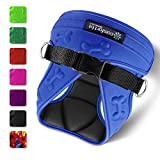 metric usa / Comfort Fit Pets ● Soft Padded Interior & Exterior Puppy Harness ● Easy to Put on & Take Off ● No Pull Small Dog Harness Vest ● Ensures Your Dog is Snug & Comfortable