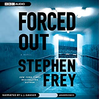 Forced Out cover art