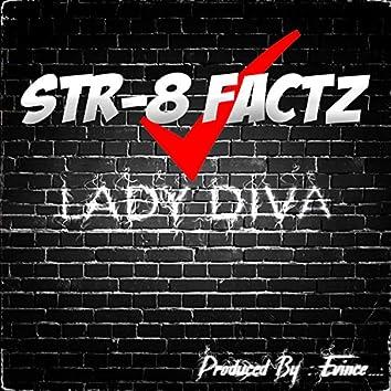 STR-8 Factz