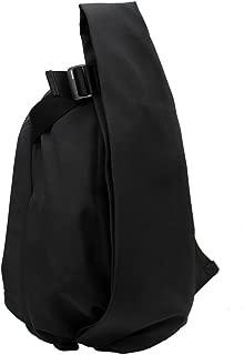 (コートエシエル) COTE&CIEL バッグ バックパック 27700 Isar Rucksack L Black [並行輸入品]