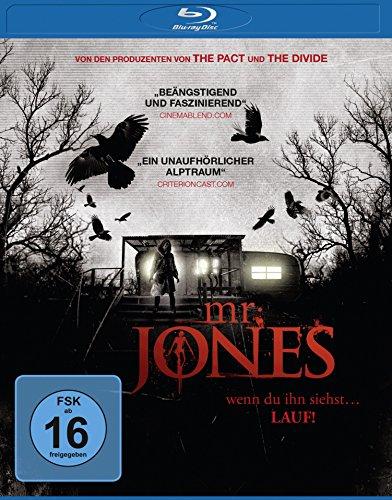 Mr. Jones [Blu-ray]