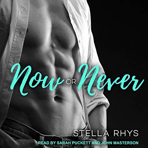 Now or Never: Irresistible Series, Book 5