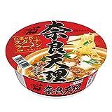 寿がきや 全国麺めぐり 奈良 天理ラーメン 115g×12個
