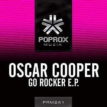 Go Rocker  E.P.