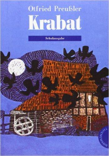 Krabat, Schulausgabe von Otfried Preußler ( 1. Oktober 2009 )
