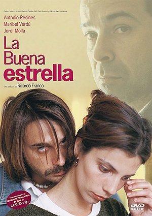 La Buena estrella [Francia] [DVD]