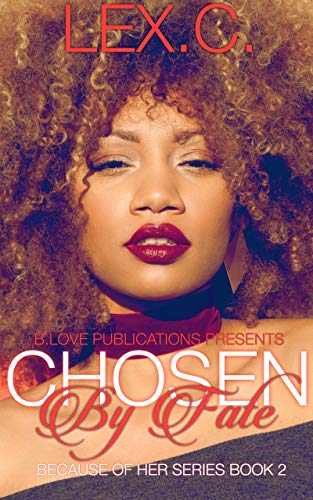 Chosen by Fate (Because of Her Book 2)