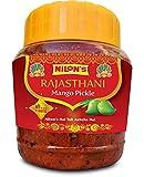 NILON'S Rajasthani Mango Pickle Traditional Aam Ka Achaar (900 g)