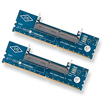 sodimm to dimm adapter
