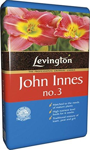 Levington John Innes No 1 Fertilizer 25L Litre Idea for Plug Plants Fast Postage
