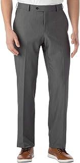 Ballin Men's Soho Modexrn Fit Bi-Stretch Commuter Tech Dress Pant