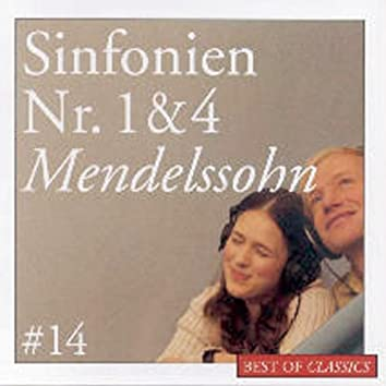 Best Of Classics 14: Mendelssohn