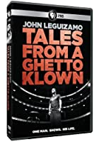 John Leguizamo: Tales From a Ghetto Klown [DVD] [Import]