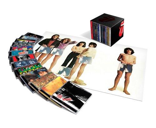 The Rolling Stones Box Set [Amazon.com Exclusive]