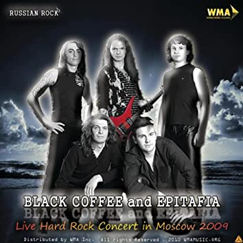 Live Concert Show Moscow 2009