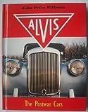 Alvis: The Postwar Cars (Marques & models)