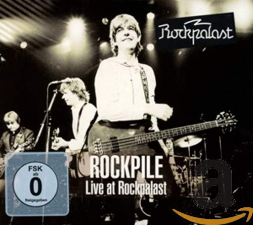 Live at Rockpalast - 1980 (CD & DVD Pack) (NTSC)