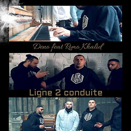 Deno feat. Rimo & Khalid