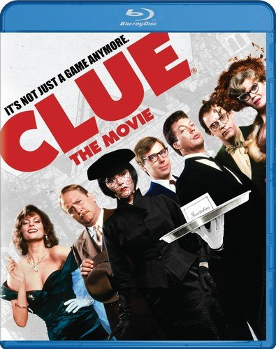Clue / [Blu-ray] [Import]