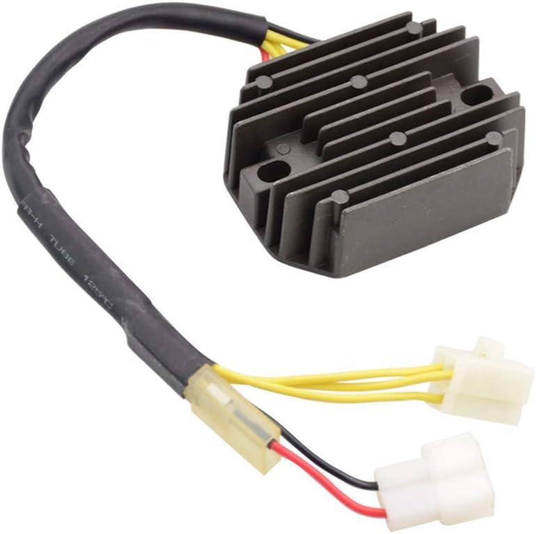 GOOFIT voltaje regulador rectificador reemplazo para GSF 400Bandit 1991–1993