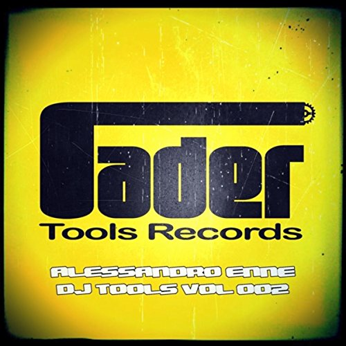 Tech-House - Synth - Tools 1