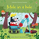 Sims, L: Mole in a Hole (Phonics Readers)