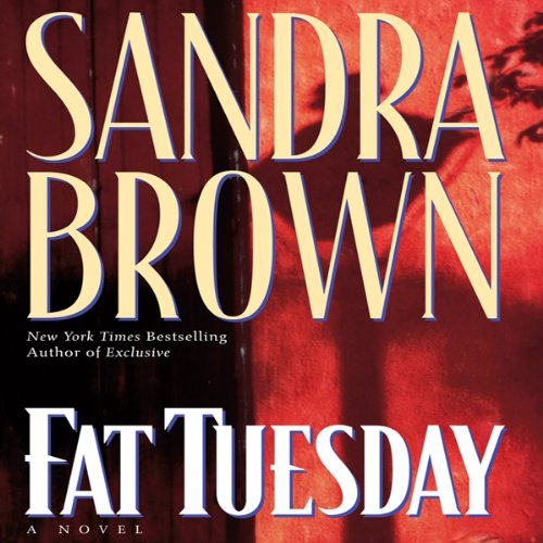 Fat Tuesday audiobook cover art