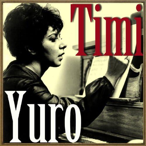 Timi Yuro & Fred Norman & His Orchestra